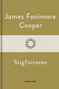 Stigfinnaren (e-bok) av James Fenimore Cooper