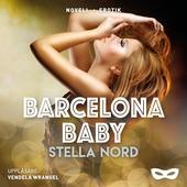 Barcelona, baby