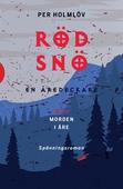 Röd snö: en Åredeckare