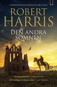 Den andra sömnen (e-bok) av Robert Harris
