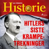 Hitlers siste krampetrekninger