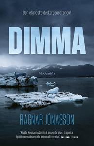 Dimma (Hulda Hermannsdóttir, del 3) (e-bok) av