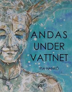 ANDAS UNDER VATTNET (e-bok) av Pia Hankö