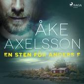 En sten för Anders F