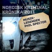 Musiklegenden Phil Spector