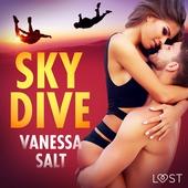 Skydive - erotisk novell