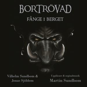 Fånge i berget (ljudbok) av Vilhelm Sundbom