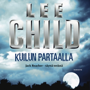Kuilun partaalla (ljudbok) av Lee Child