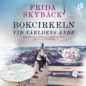 Bokcirkeln vid världens ände (ljudbok) av Frida