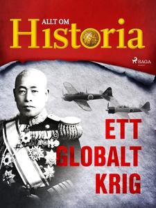 Ett globalt krig (e-bok) av Allt om Historia