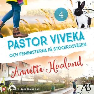 Pastor Viveka och feministerna på Stockrosvägen