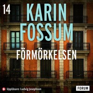 Förmörkelsen (ljudbok) av Karin Fossum