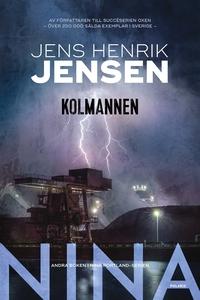 Kolmannen (e-bok) av Jens Henrik Jensen