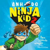Ninja kid 2 : Den flygande ninjan