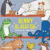 Benny Bläckfisk