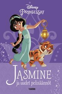 Jasmine ja uudet pelisäännöt (e-bok) av Disney,