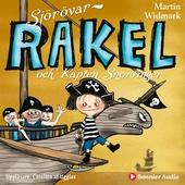 Sjörövar-Rakel och Kapten Snorfinger
