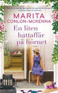 En liten hattaffär på hörnet (e-bok) av Marita