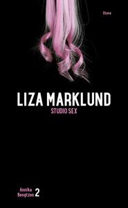 Studio sex (e-bok) av Liza Marklund