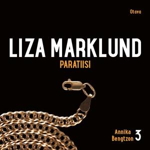 Paratiisi (ljudbok) av Liza Marklund