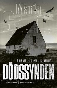 Dödssynden (e-bok) av Maria Grund