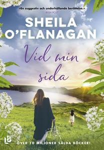 Vid min sida (e-bok) av Sheila O'Flanagan