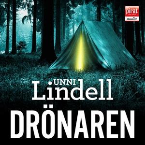 Drönaren (ljudbok) av Unni Lindell