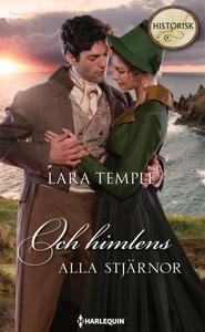 Och himlens alla stjärnor (e-bok) av Lara Templ