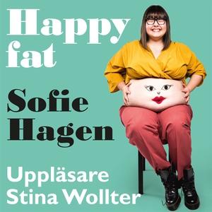 Happy fat (ljudbok) av Sofie Hagen