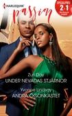 Under Nevadas stjärnor/Andra ögonkastet