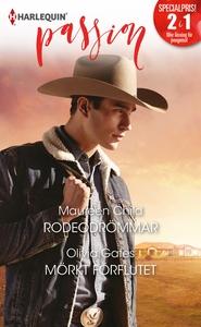 Rodeodrömmar/Mörkt förflutet (e-bok) av Maureen
