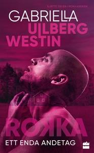 Ett enda andetag (e-bok) av Gabriella Ullberg W