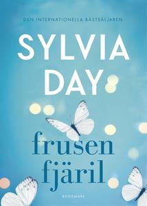 Frusen fjäril (e-bok) av Sylvia Day