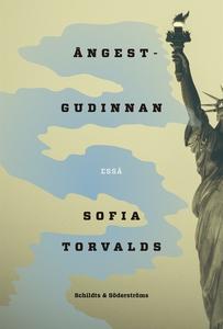 Ångestgudinnan (e-bok) av Sofia Torvalds