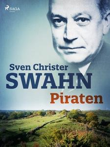 Piraten (e-bok) av Sven Christer Swahn