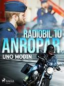 Radiobil 10 anropar