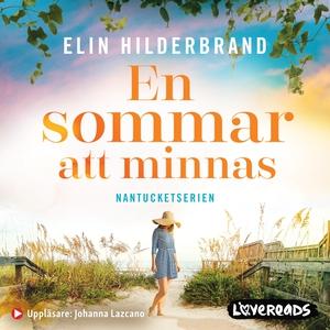 En sommar att minnas (ljudbok) av Elin Hilderbr