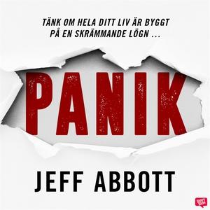 Panik (ljudbok) av Jeff Abbott