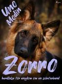 Zorro : berättelse för ungdom om en schäferhund