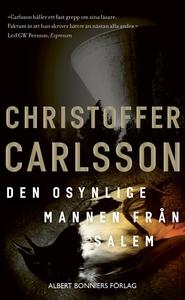 Den osynlige mannen från Salem (e-bok) av Chris