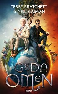 Goda omen (e-bok) av Neil Gaiman, Terry Pratche