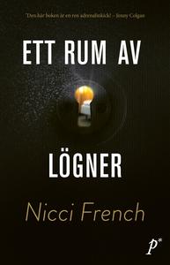 Ett rum av lögner (e-bok) av Nicci French