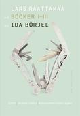 Om Böcker I-III av Ida Börjel