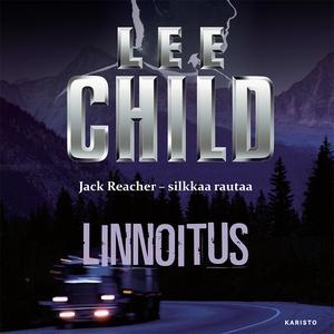 Linnoitus (ljudbok) av Lee Child