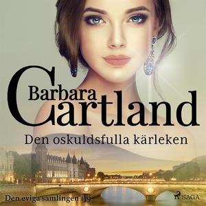 Den oskuldsfulla kärleken (ljudbok) av Barbara