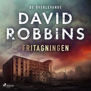 Fritagningen (ljudbok) av David Robbins