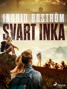 Svart Inka (e-bok) av Ingrid Boström