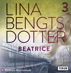 Beatrice (ljudbok) av Lina Bengtsdotter