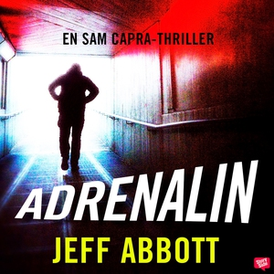 Adrenalin (ljudbok) av Jeff Abbott