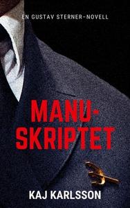 Manuskriptet (e-bok) av Kaj Karlsson
